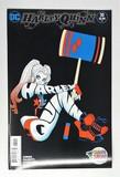 Harley Quinn, Vol. 2 #30A