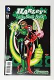 Harley's Little Black Book #2A (Regular Amanda Conner Cover)