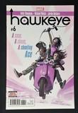 Hawkeye, Vol. 5 #6