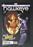 Hawkeye, Vol. 5 #7