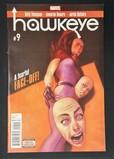 Hawkeye, Vol. 5 #9A
