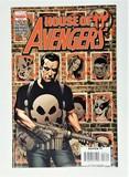 House of M: Avengers #3
