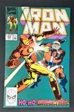 Iron Man, Vol. 1 #254