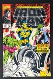 Iron Man, Vol. 1 #285