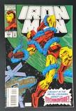 Iron Man, Vol. 1 #294