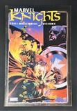 Marvel Knights: 2001 Millennial Visions #1