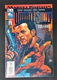 Marvel Knights: Double Shot #1