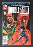 Marvel Knights: Double Shot #4