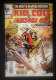 Marvel Westerns: Kid Colt and Arizona Girl #1