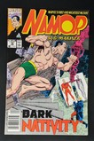 Namor, The Sub-Mariner #10