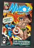 Namor, The Sub-Mariner #12