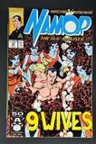 Namor, The Sub-Mariner #19