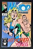 Namor, The Sub-Mariner #20