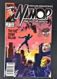 Namor, The Sub-Mariner #5