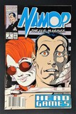 Namor, The Sub-Mariner #9