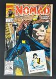 Nomad, Vol. 2 #1