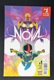 Nova, Vol. 7 #1F (Second Printing)