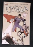 Omega the Unknown, Vol. 2 #1