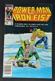 Power Man And Iron Fist, Vol. 1 #116