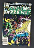Power Man And Iron Fist, Vol. 1 #94