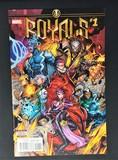 Royals #1A (Regular Jonboy Meyers Cover)