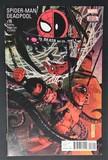Spider-Man   Deadpool, Vol. 1 #16A (Regular Reilly Brown Cover)