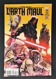 Star Wars: Darth Maul, Vol. 2 #3A (Rafael Albuquerque Regular Cover A)