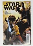 Star Wars, Vol. 2 (Marvel) #10A (Regular Stuart Immonen Cover)