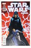 Star Wars, Vol. 2 (Marvel) Annual #1A (Regular John Cassaday Cover)
