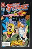 Team Titans #19