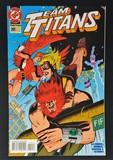 Team Titans #20