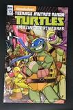 Teenage Mutant Ninja Turtles: Amazing Adventures #13A