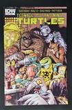 Teenage Mutant Ninja Turtles, Vol. 5 #53