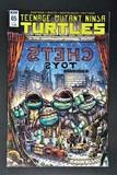 Teenage Mutant Ninja Turtles, Vol. 5 #65