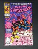 The Amazing Spider-Man, Vol. 1 #335