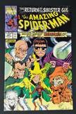 The Amazing Spider-Man, Vol. 1 #337