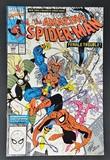 The Amazing Spider-Man, Vol. 1 #340