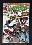The Amazing Spider-Man, Vol. 1 #354