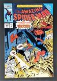 The Amazing Spider-Man, Vol. 1 #364