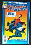 The Amazing Spider-Man, Vol. 1 #388B (Foil Stamped Cover)