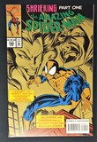 The Amazing Spider-Man, Vol. 1 #390B (Metallic Ink Cover)