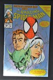 The Amazing Spider-Man, Vol. 1 #394B (Foil Stamped Cover)