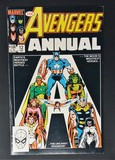 The Avengers, Vol. 1 Annual #12