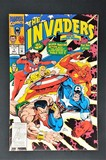 The Invaders, Vol. 2 #1