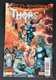 Thors #1A (Chris Sprouse Regular Cover)