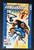 Ultimate Fantastic Four #13A