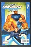 Ultimate Fantastic Four #7