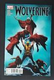 Wolverine, Vol. 4 #10