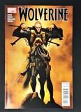 Wolverine, Vol. 4 #11