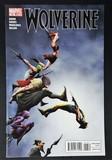 Wolverine, Vol. 4 #13